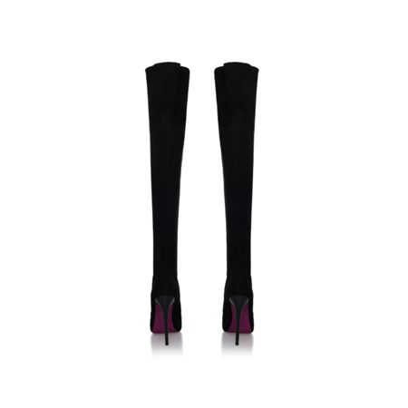 Carvela Wow high heel knee boots