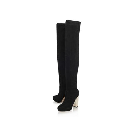 Carvela Whisper high heel knee boots