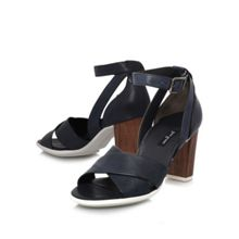 Alexandra high heel sandals