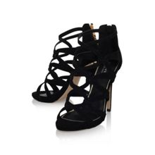 Carvela Lawson high heel strappy sandals