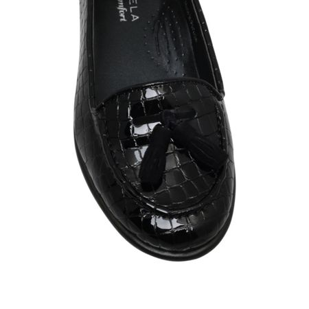Carvela Comfort Como flat slip on loafers