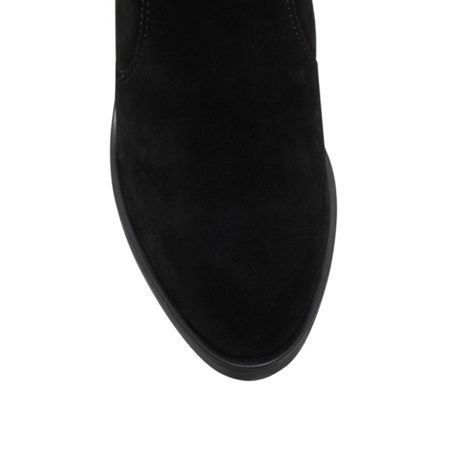 KG Sicily mid heel ankle boots