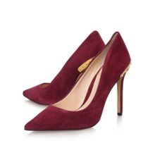 Nalda high heel court shoes