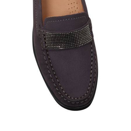 Carvela Comfort Charlie flat loafers shoes