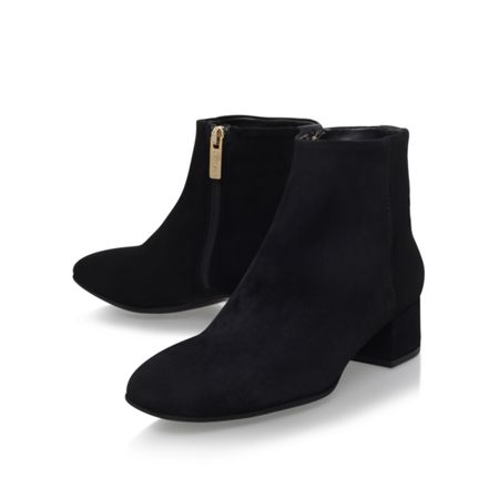 Carvela Swing block heel ankle boot