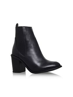 Tilly high heel ankle boots