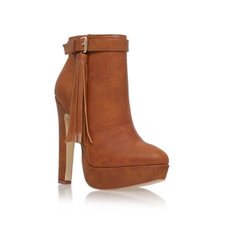 Lipsy Katie high heel ankle boots