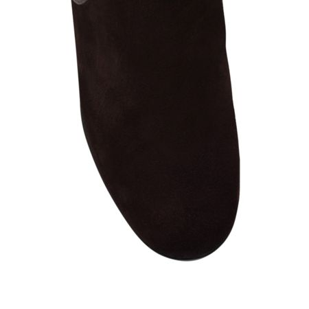 Carvela Comfort Robin boots with ankle cuff