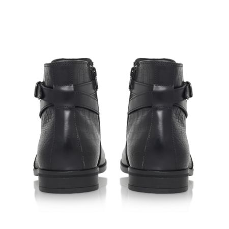 KG Nelson zip up ankle boot