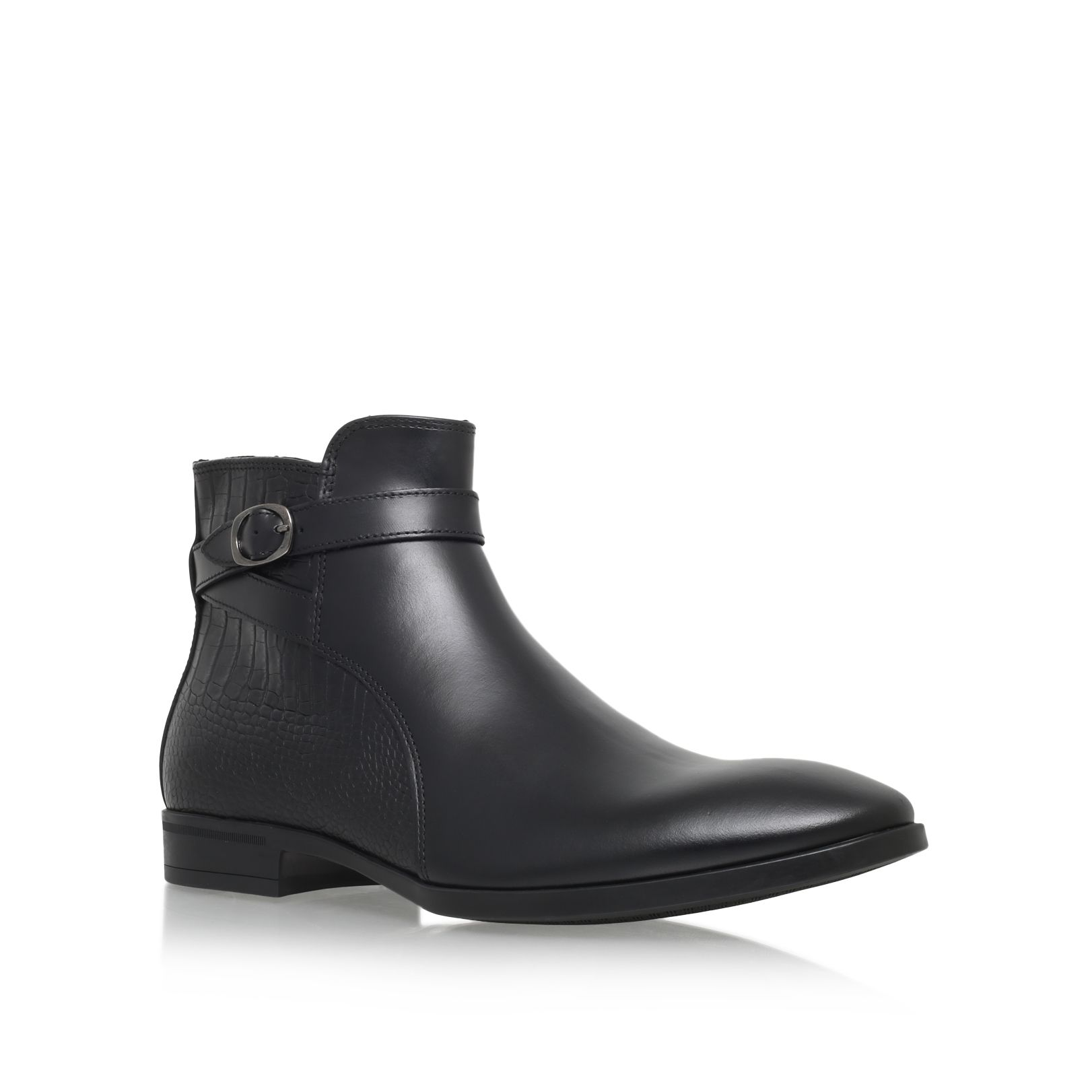 kurt geiger leather rubber boots house of fraser