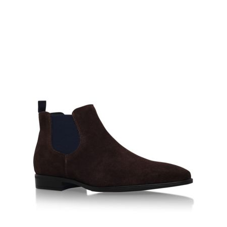 KG Lesley suede boots chelsea
