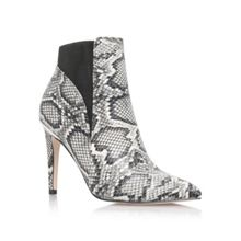 Lipsy Bailey high heel ankle boots