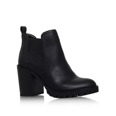 Miss KG Silent high block heel ankle boots