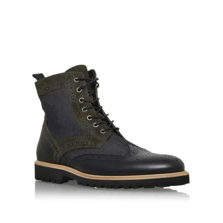 KG Hughes lace up ankle boot