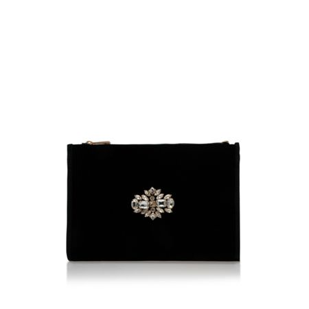 Miss KG Helena evening clutch bag