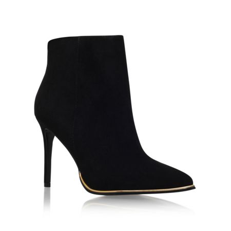 KG Ritz high heel ankle boots