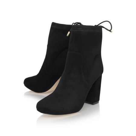 Miss KG Swan high heel ankle boots