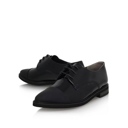 Paul Green Vicky flat lace up formal shoes