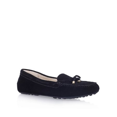 Michael Kors Daisy moc flat slip on loafers