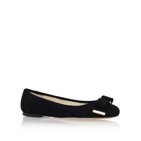 Michael Kors Kiera ballet flat slip on pumps