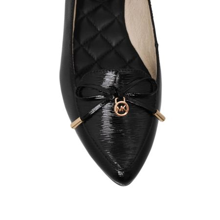 Michael Kors Nancy flat slip on pumps