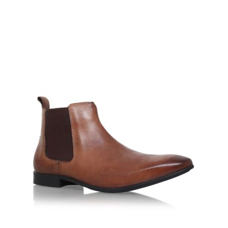 KG Bracknell leather chelsea boots