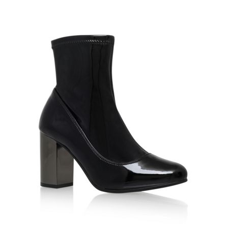 KG Rolo high heel ankle boots