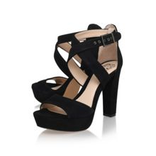 Shayla high heel sandals
