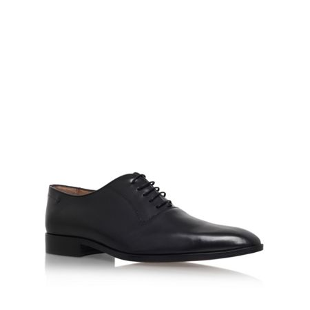 Kurt Geiger Genaro lace up brogue leather