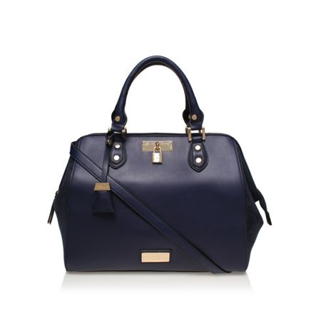 Carvela Claire winged tote bag