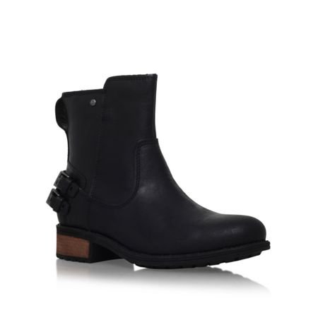 UGG Orion low heel boots