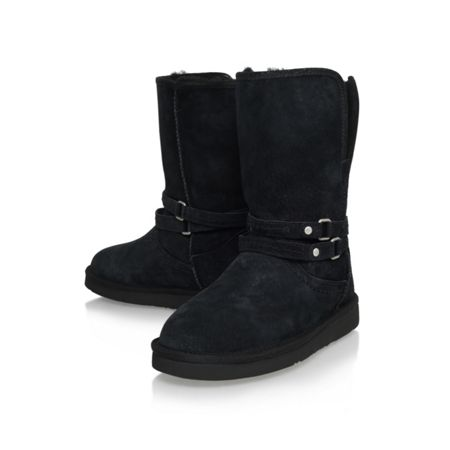 UGG Palisade fur lined boots