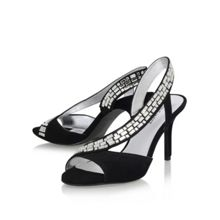 Giulia9 high heel sandals