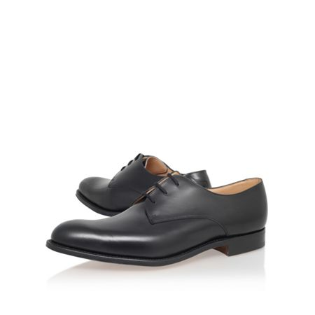 Church Oslo c derby leather brogues