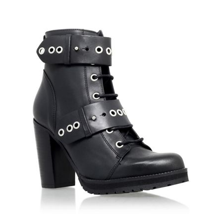 Carvela Sophie high heel ankle boots
