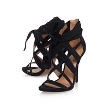 Nine West Rustic2 high heel sandals