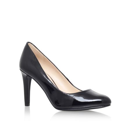 Nine West Handjive3 high heel court shoes