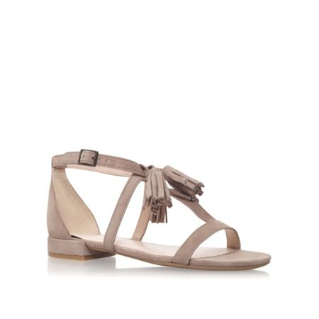 Nine West Weslia flat sandals