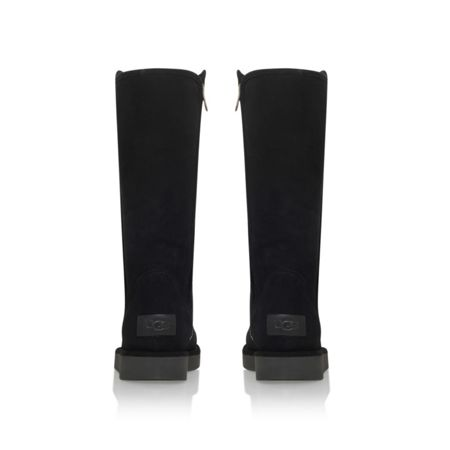 UGG Abree fur lined knee boots