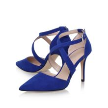 Kross high heel sandals