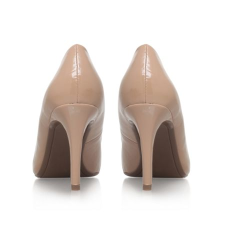 Carvela Kale high heel court shoes