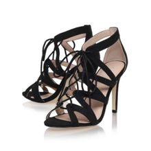Luck high heel sandals