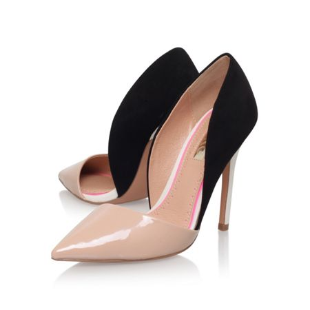 Miss KG Andi high heel court shoes