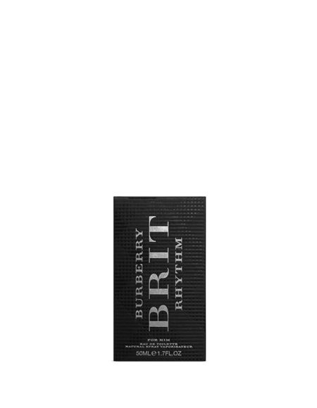 Burberry Brit Rhythm Men Eau de Toilette 50ml