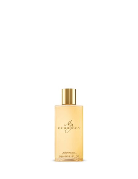 Burberry My Burberry Shower Oil 240ml