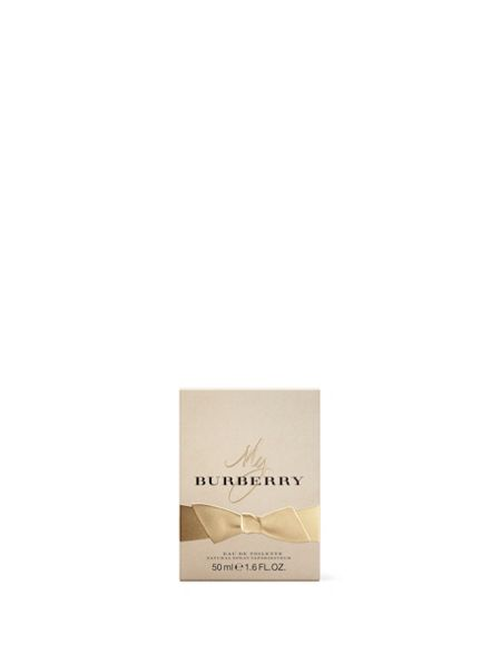 Burberry My Burberry Eau de Toilette 50ml