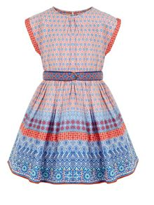 Monsoon Girls Isobel Dress