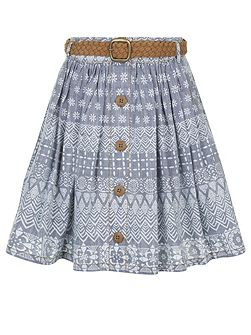 Girls Charlotte Skirt