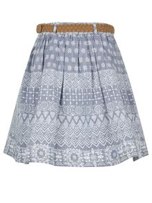 Monsoon Girls Charlotte Skirt