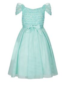 Monsoon Girls Eavan Dress